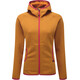 """Mountain Equipment W's Lantern Hooded Jacket Marmalade"""